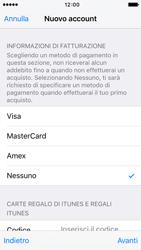 Apple iPhone 5 iOS 9 - Applicazioni - Configurazione del negozio applicazioni - Fase 18