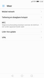 Huawei P10 Lite - netwerk en bereik - gebruik in binnen- en buitenland - stap 4