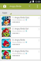 Samsung Galaxy Young 2 (G130HN) - apps - app store gebruiken - stap 16