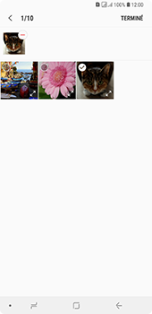 Samsung Galaxy A7 (2018) - MMS - envoi d'images - Étape 19