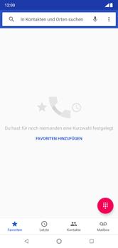 Nokia 6.1 Plus - Anrufe - Rufumleitungen setzen und löschen - Schritt 4