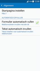 Samsung Galaxy Grand Prime (G530FZ) - Internet - Handmatig instellen - Stap 26