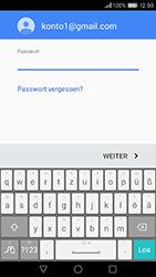 Huawei Honor 8 - E-Mail - Konto einrichten (gmail) - Schritt 12