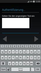 Samsung Galaxy A5 - Apps - Konto anlegen und einrichten - 17 / 22