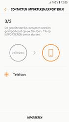 Samsung Galaxy J5 (2017) (SM-J530F) - Contacten en data - Contacten kopiëren van SIM naar toestel - Stap 13