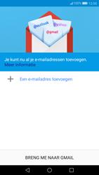 Huawei P10 Lite - E-mail - Handmatig instellen (gmail) - Stap 5