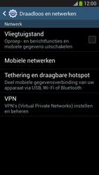 Samsung C105 Galaxy S IV Zoom LTE - MMS - handmatig instellen - Stap 5