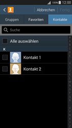 Samsung Galaxy S III Neo - E-Mail - E-Mail versenden - 6 / 20