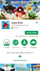 Samsung G935 Galaxy S7 Edge - Android Nougat - Applicaties - Download apps - Stap 17
