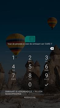 Android One GM5Plus DS - Internet - handmatig instellen - Stap 24