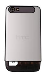 HTC T320e One V - SIM-Karte - Einlegen - Schritt 4