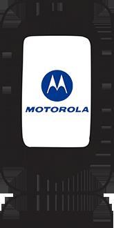 Motorola (toestel niet gevonden?)