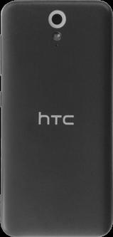 HTC Desire 620 - SIM-Karte - Einlegen - Schritt 2