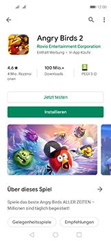 Huawei Nova 5T - Apps - Installieren von Apps - Schritt 16