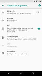LG Nexus 5X - Android Oreo - Bluetooth - koppelen met ander apparaat - Stap 7