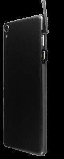 Sony F3111 Xperia XA - SIM-Karte - Einlegen - Schritt 5