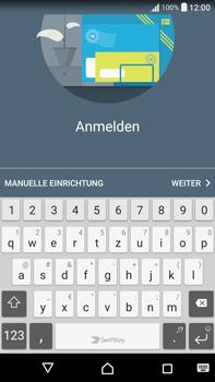 Sony F3211 Xperia XA Ultra - E-Mail - Konto einrichten (yahoo) - Schritt 9