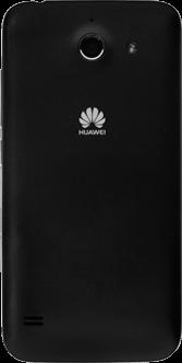 Huawei Ascend Y550 - SIM-Karte - Einlegen - Schritt 2