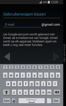 Samsung Galaxy Note Edge - apps - account instellen - stap 7