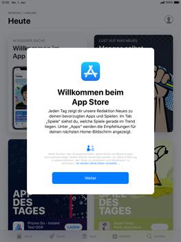 Apple iPad Air - Apps - Herunterladen - 3 / 17