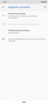 Nokia 6.2 - Bluetooth - Jumelage d