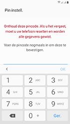 Samsung galaxy-xcover-4s-dual-sim-sm-g398fn - Instellingen aanpassen - Nieuw toestel instellen - Stap 20