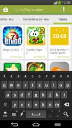LG G Flex - Apps - Herunterladen - 14 / 20