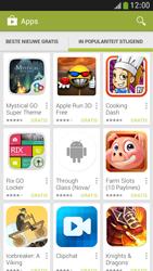 Samsung I9195 Galaxy S IV Mini LTE - apps - app store gebruiken - stap 12