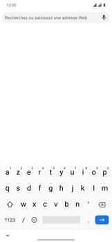 OnePlus 7T Pro - Internet et connexion - Naviguer sur internet - Étape 7