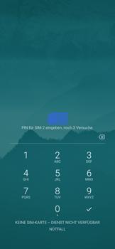 Nokia 6.2 - MMS - Manuelle Konfiguration - Schritt 22