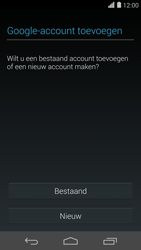 Huawei Ascend P7 - apps - account instellen - stap 3