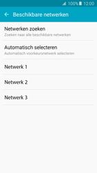Samsung Galaxy S5 Neo (G903F) - Netwerk - Handmatig netwerk selecteren - Stap 11