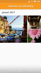 Sony Xperia Z5 - Android Nougat - MMS - afbeeldingen verzenden - Stap 12
