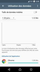 Sony Xperia XZ - Internet - activer ou désactiver - Étape 7