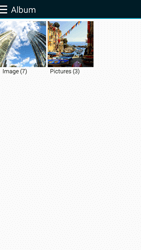 Samsung A300FU Galaxy A3 - MMS - afbeeldingen verzenden - Stap 19