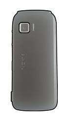 Nokia E72 - SIM-Karte - Einlegen - 2 / 6