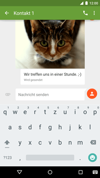 Motorola Google Nexus 6 - MMS - Erstellen und senden - 19 / 20