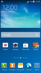 Samsung Galaxy S III Neo - Internet - Automatische Konfiguration - 5 / 12