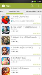 HTC One Mini - Apps - Herunterladen - 9 / 20
