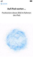 Apple iPhone SE - iOS 11 - Persönliche Einstellungen von einem alten iPhone übertragen - 10 / 29