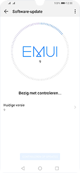 Huawei Y6 (2019) - Toestel - Software update - Stap 7