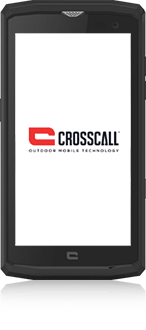 Crosscall Core X3