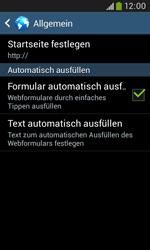 Samsung Galaxy Grand Neo - Internet - Apn-Einstellungen - 24 / 29