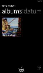 Nokia Lumia 1020 - MMS - afbeeldingen verzenden - Stap 9