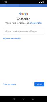 OnePlus 7 Pro - E-mails - Ajouter ou modifier votre compte Gmail - Étape 8