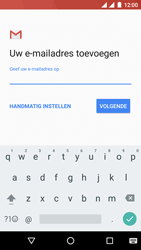 Android One GM6 - E-mail - handmatig instellen - Stap 9