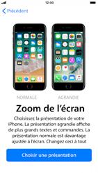 Apple iPhone 8 - Premiers pas - Créer un compte - Étape 40