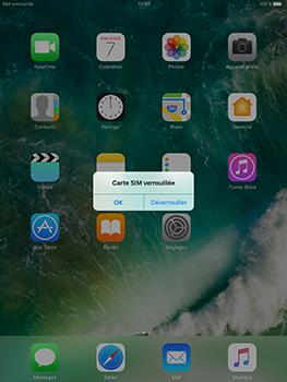 Apple iPad Pro 9.7 - iOS 10 - Internet - configuration manuelle - Étape 16
