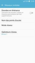 Samsung Galaxy J5 (2016) (J510) - Réseau - Sélection manuelle du réseau - Étape 10
