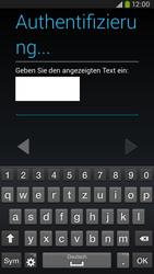 Samsung Galaxy Mega 6-3 LTE - Apps - Konto anlegen und einrichten - 19 / 25